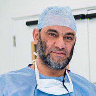 Mr Ahmed EL Gawad