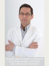 Andrea Marando Cosmetic Surgeon - Manchester 2 - Dr Andrea Marando