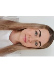 Miss Rachel Collier - Practice Manager at Mr A EL Gawad - Manchester