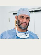 Mr A EL Gawad - Manchester - Pall Mall Medical, 61 king street, Manchester, Lancashire, M2 4PD,