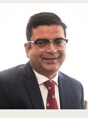Mr Aftab Siddiqui - 61 King Street, Manchester, M2 4PD,