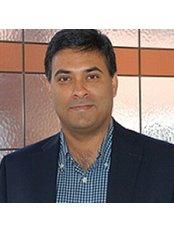 Mr Amar Deshpande, Breast Surgeon - Pall Mall Medical - Surgeon at Pall Mall Medical - Manchester