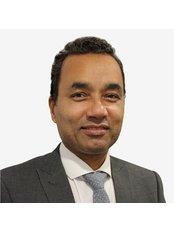 Mr Hassan Shaaban, Plastic Surgeon - Pall Mall Medical - Surgeon at Pall Mall Medical - Manchester