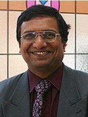 Mr Ram Prasad, Breast Surgeon - Pall Mall Medical - Surgeon at Pall Mall Medical - Manchester