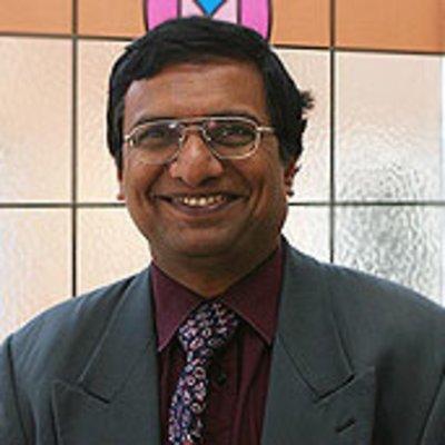 Mr Ramachandran Prasad