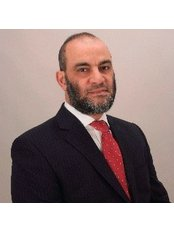Mr Ahmed Abd El Gawad, Plastic Surgeon - Pall Mall Medical - Surgeon at Pall Mall Medical - Manchester
