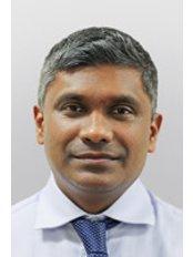 Mr Deemesh Oudit, Plastic Surgeon - Pall Mall Medical - Surgeon at Pall Mall Medical - Manchester