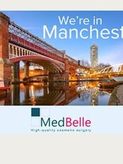 Medbelle - Russell Road - Russell Road, Whalley Range, Manchester, M16 8AJ,
