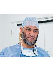 Mr Ahmed EL Gawad - Consultant at Mr A EL Gawad - Manchester