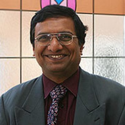 Mr Ramachandran Prasad