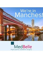 Medbelle - Russell Road - Russell Road, Whalley Range, Manchester, M16 8AJ,  0