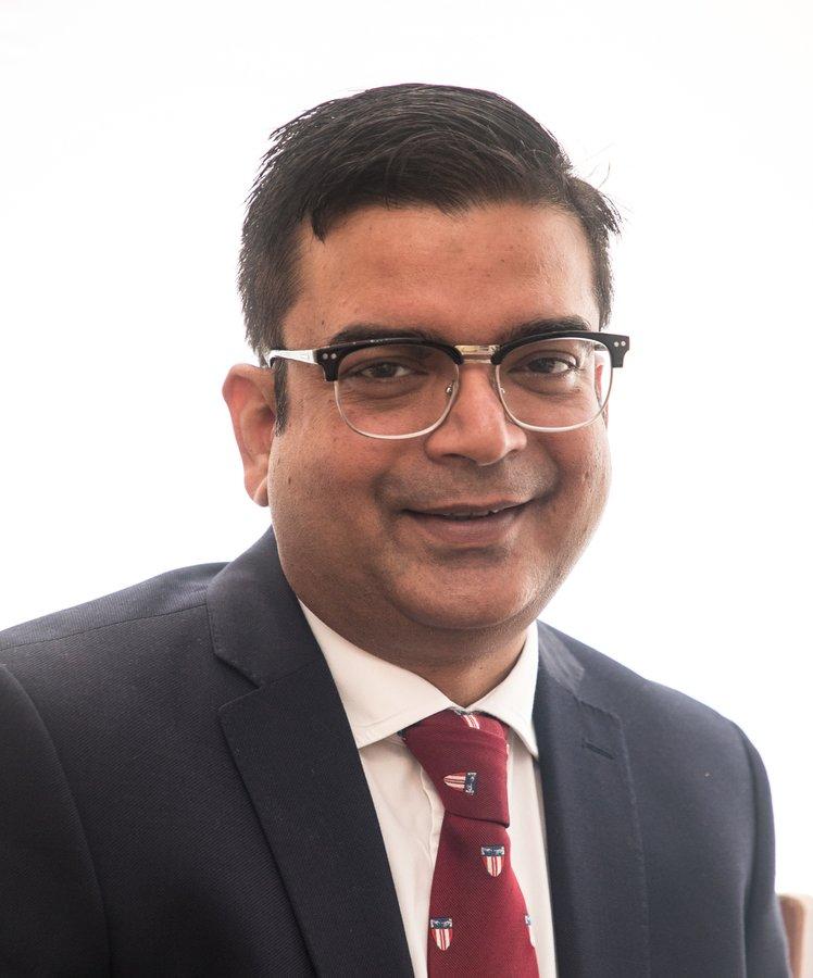 Mr Aftab Siddiqui- Preston