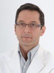Andrea Marando Cosmetic Surgeon - Salford - Dr Andrea Marando
