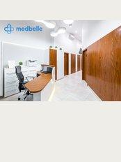 Medbelle - Scraptoft Lane - Scraptoft Lane, Leicester, LE5 1HY,