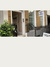 Centre for Surgery - 106 Crawford St, Marylebone, London, W1H 2HY,