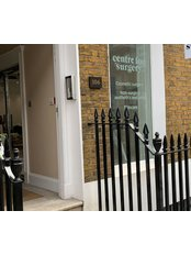 Centre for Surgery - 106 Crawford St, Marylebone, London, W1H 2HY,  0
