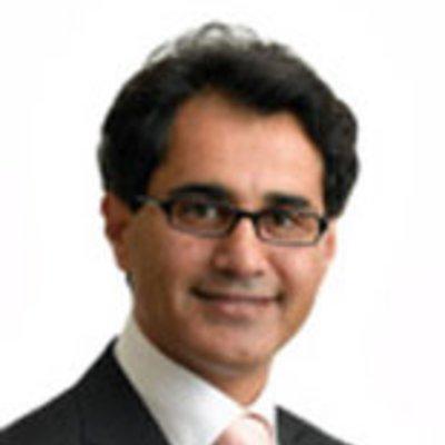 Dr Davood Fallahdar