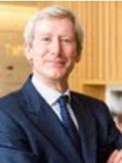 Brian Musgrove - Principal Surgeon at Brian Musgrove Harley Street