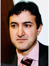 Mr Riaz Agha - Surgeon at Centre for Surgery
