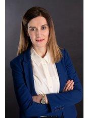 Miss Paraskevi Dimitriadi - Surgeon at Centre for Surgery