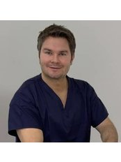 Mr Onur Gilleard - Surgeon at Centre for Surgery