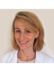 Dr Ina Vrints - Surgeon at Clinic BeauCare - London