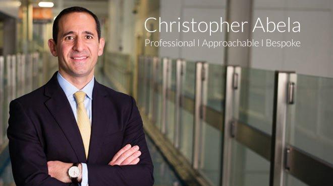 Chris Abela - Kensington