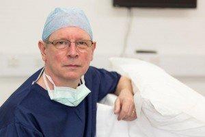 Dr David Dunaway - The Portland Hospital