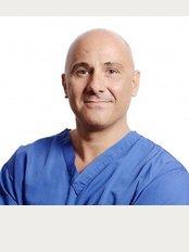 Dr. Marcellino - London - 10 Harley Street, London, WIG 9PF,
