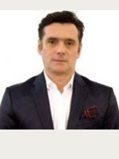 Dr. Maurino Joffily - 64 Harley Street, London, W1G 7HB,
