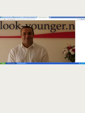 Look Younger Clinic - London Clinic - 3-4 Wells Terrace, Finsbury Park, London, N43 JU,