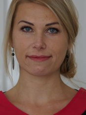 Ms Alicja Majewicz -  at Look Younger Clinic - London Clinic
