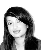 Ms Karishma Gorasia - Nurse Clinician at 111 Harley St.