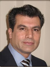 Dr Allen Rezai - Surgeon at Cosmetic Surgery Specialists, Harley Street