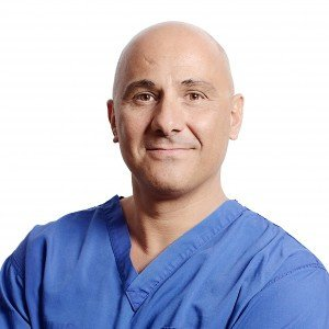 Dr. Marcellino - London