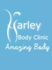 Harley Body Clinic - 10 Harley - 10 Harley St, London, W1G 9PF,  0