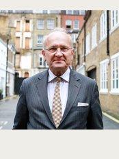 Jan Stanek at Surgical Aesthetics - Flat 19, Milford House,, 7 Queen Anne Street,, London, W1G 9HN,
