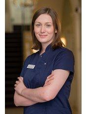 Ms Natalie Robinson - Practice Nurse at London Bridge Plastic Surgery - London Bridge Hospital