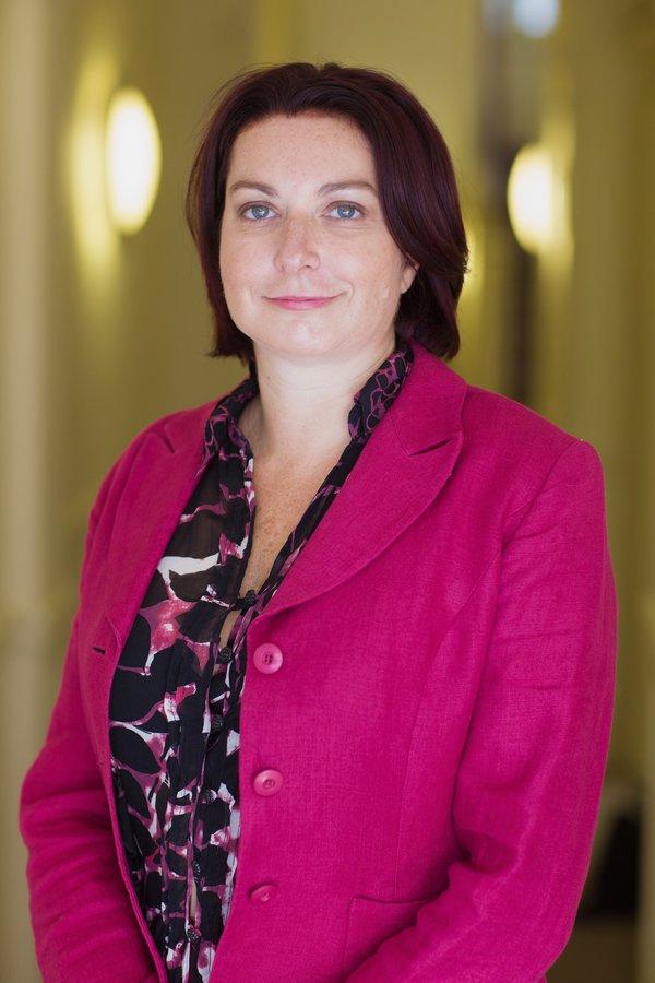 Miss Caroline Mills - Cadogan Clinic