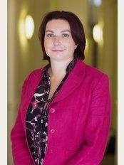 Miss Caroline Mills - Cadogan Clinic - Miss Caroline Mills