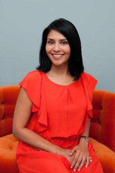 Sabrina Shah-Desai - Centre for Sight