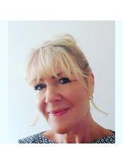 Mrs Julie Newman - Secretary at SKINSCAR Clinic - Marylebone