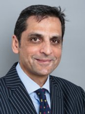 Waseem Saeed - London - image 0