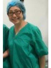 Ms Ivonne  Lee - Nurse at MACS Cosmetic Clinic (Harley Street)