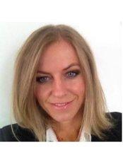 Ms Julia Kusztal - Secretary at MACS Cosmetic Clinic (Harley Street)