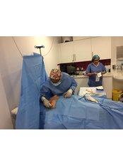 Ms Saradha Sinnatamby - Nurse at MACS Cosmetic Clinic (Harley Street)
