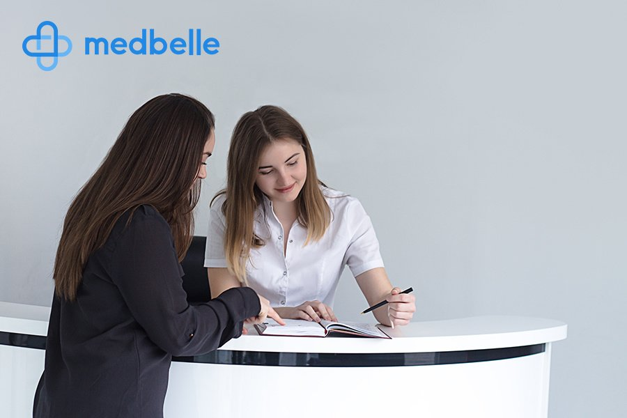 Medbelle - The Shard