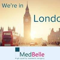 Medbelle - Upper Wimpole Street