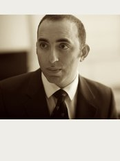 Mr. Daniel Ezra - BMI the Garden Hospital - Dr Daniel Ezra