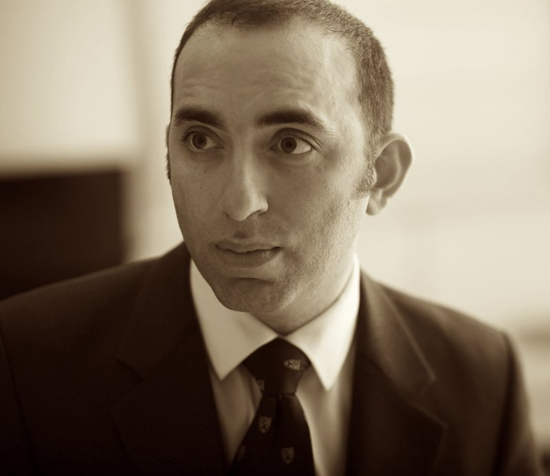 Mr. Daniel Ezra - The Weymouth Hospital